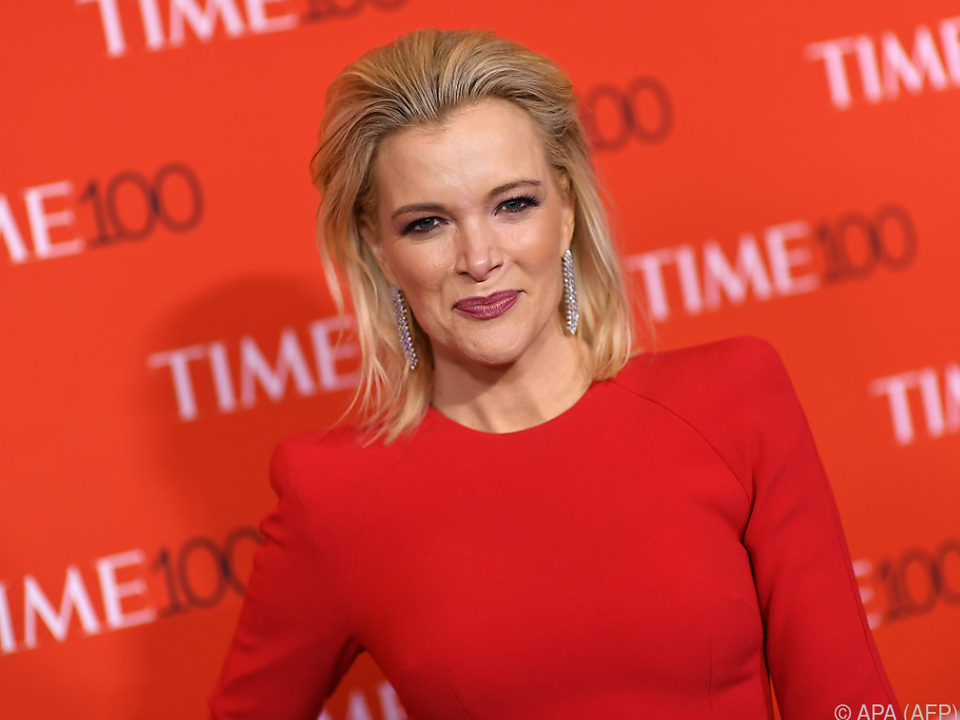 Trotz Entschuldigung muss Kelly den Sender NBC verlassen