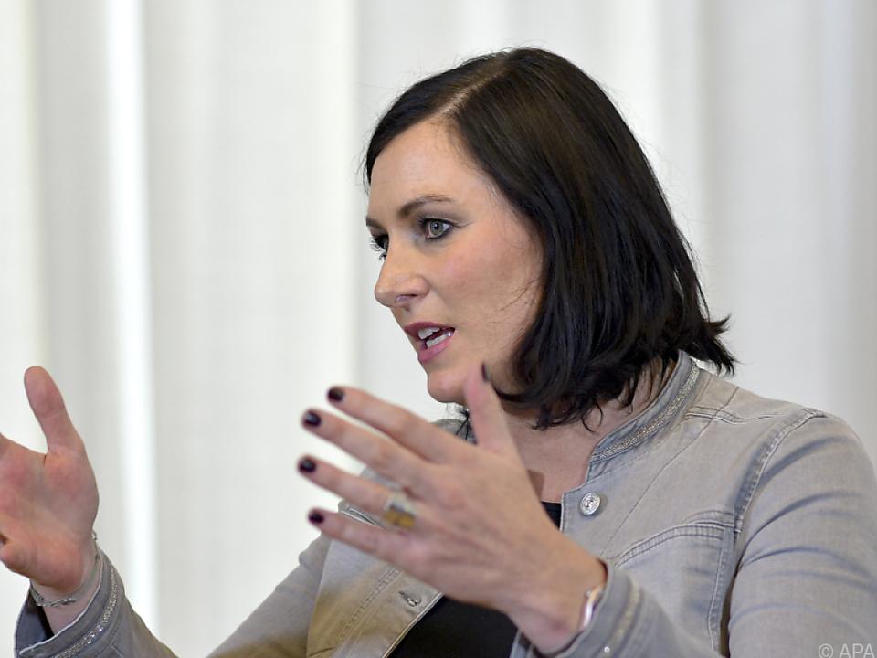 Umweltministerin Köstinger beteiligte sich nicht an den Gesprächen
