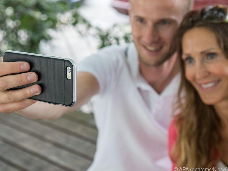 Abstriche bei der Kamera bei sehr günstigen Smarthphones