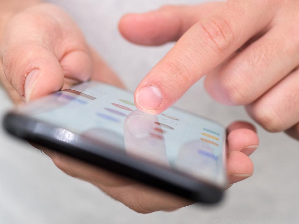 User stimmen Rechte-Anfragen von Apps oft unkritisch zu