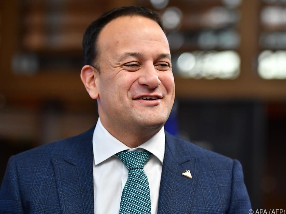Varadkar will neue Grenzkontrollen zu Nordirland vermeiden