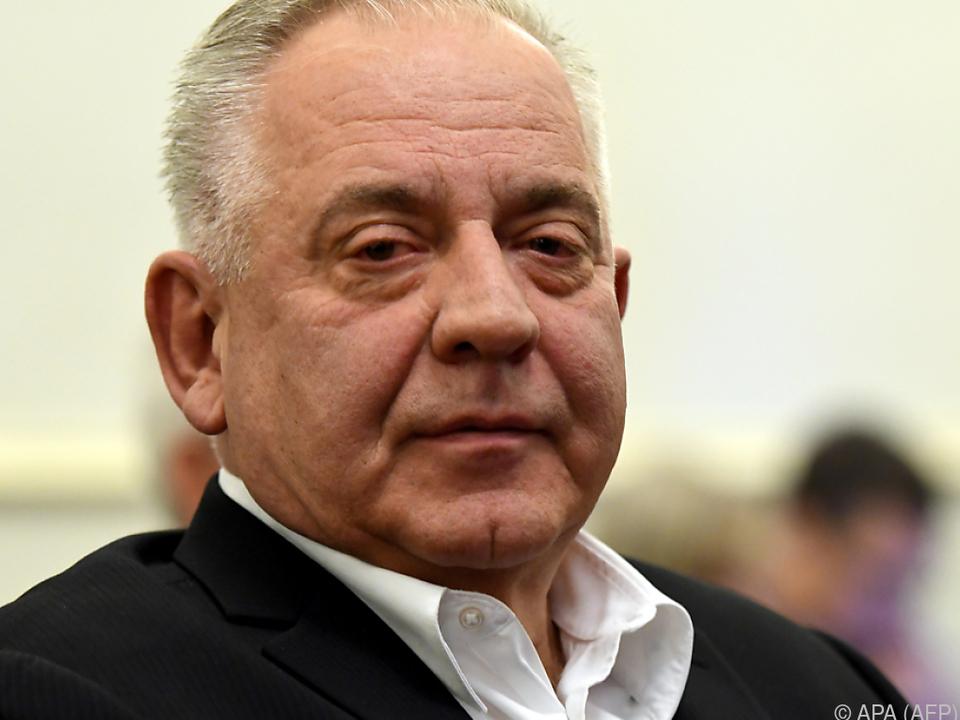 Verfassungsgericht hob Urteile gegen Sanader bereits 2015 auf