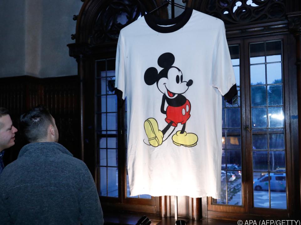 Weitere Neuverfilmungen aus dem Disney-Universum sind geplant