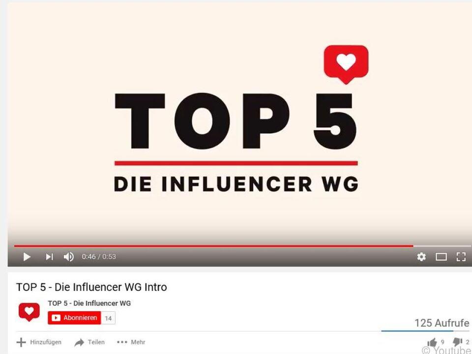 Youtube-Sendung \
