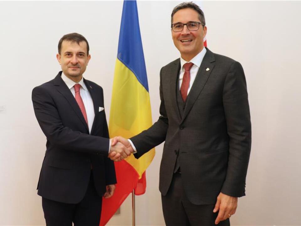 komp botschafter rumänien