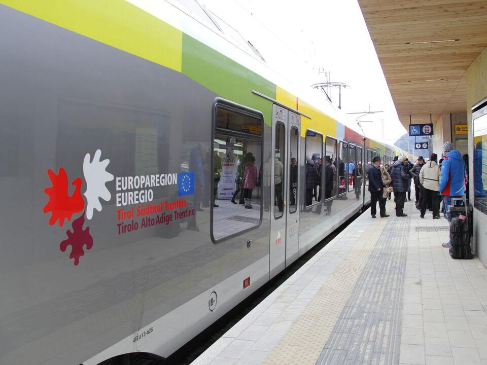 Zug Euregio