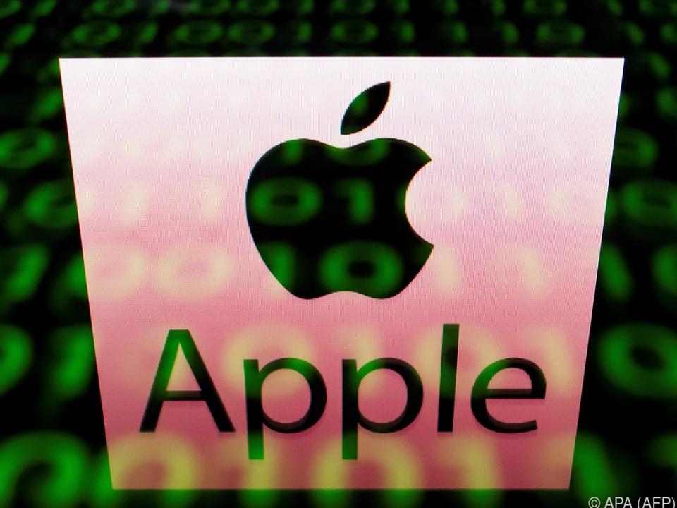 Apples Geschäft wird nun ein großes Stück weniger transparent