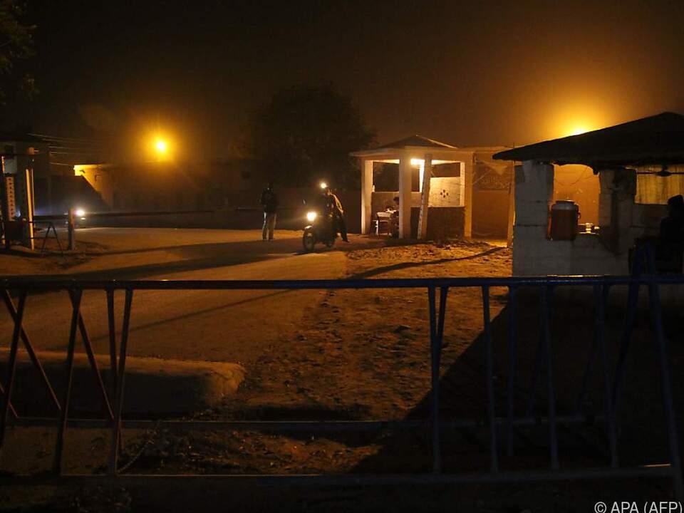 Asia Bibi hat nach acht Jahren im Todestrakt das Gefängnis in Multan verlassen