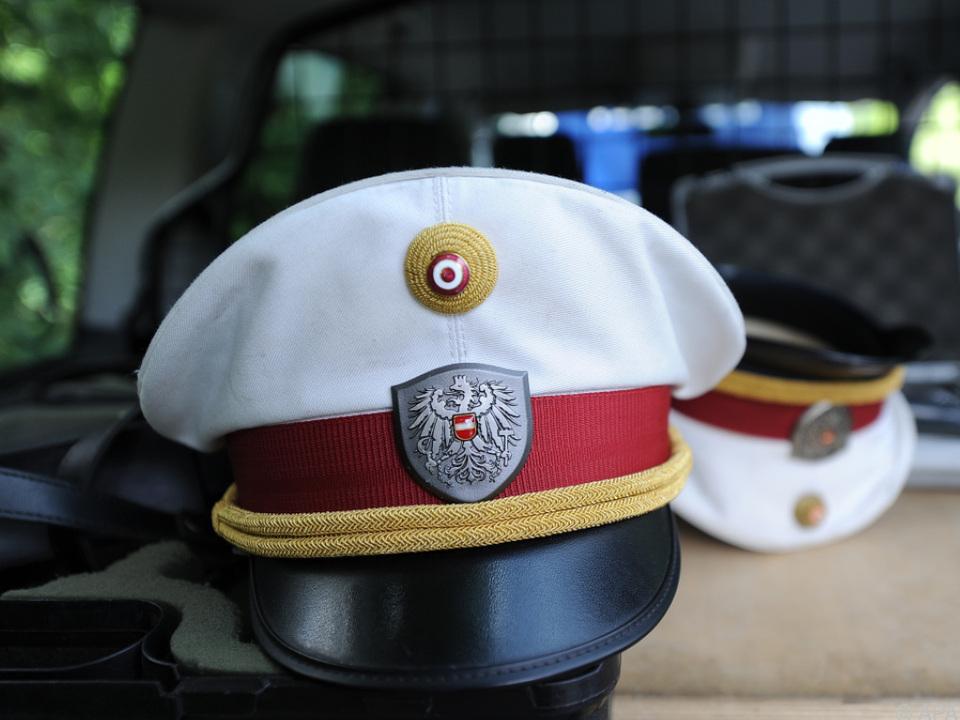 Aufklärungserfolg in Kärnten
