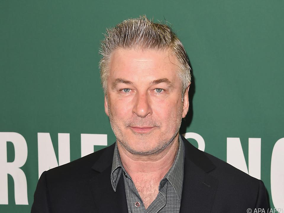 Baldwin musste sich vor Gericht verantworten
