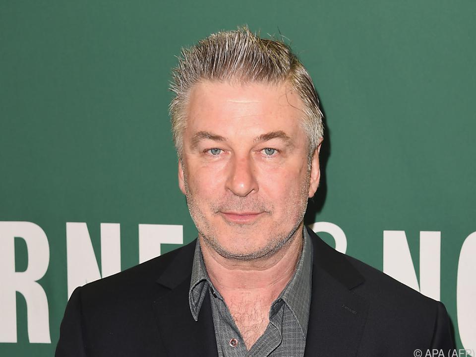 Baldwin war nach dem angeblichen Vorfall festgenommen worden