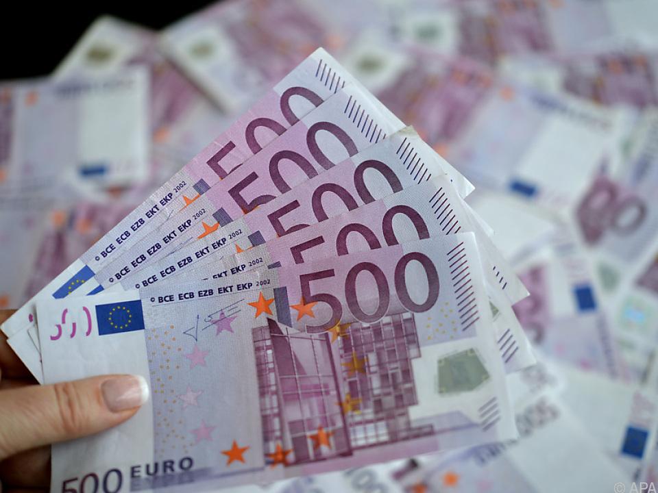 Banken für Krise gut gerüstet