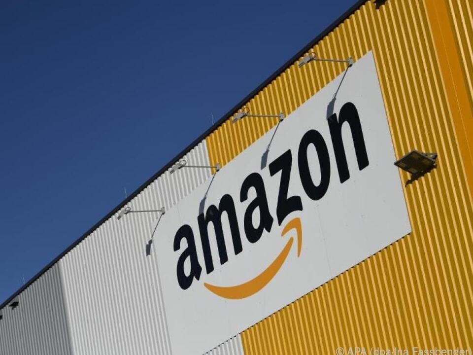 Bei dem Online-Händler Amazon gab es eine peinliche Datenpanne