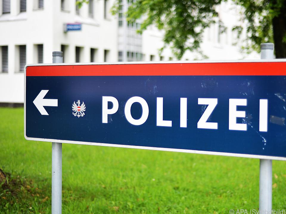 Beschuldigter laut Polizei nicht geständig