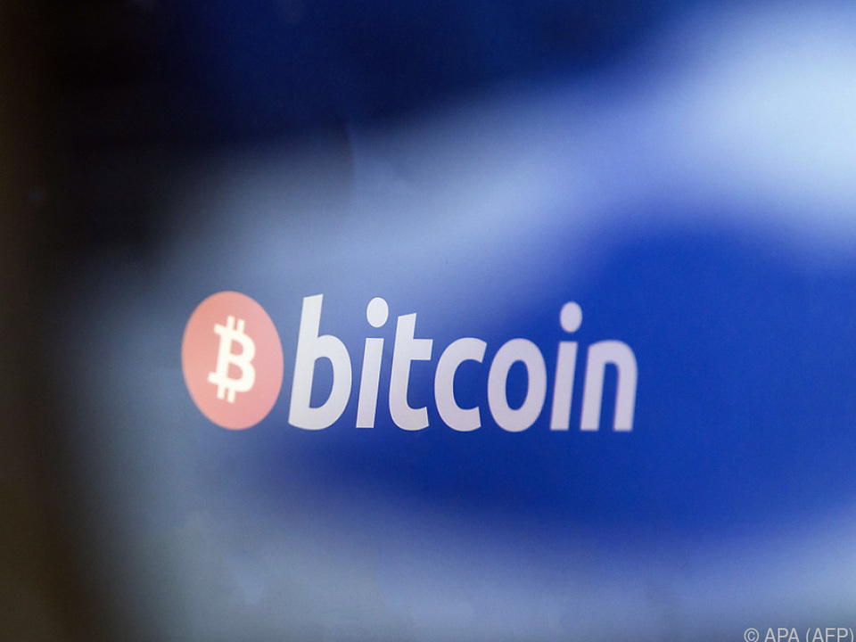 Bitcoin verliert innerhalb von zwei Wochen rund 40 Prozent