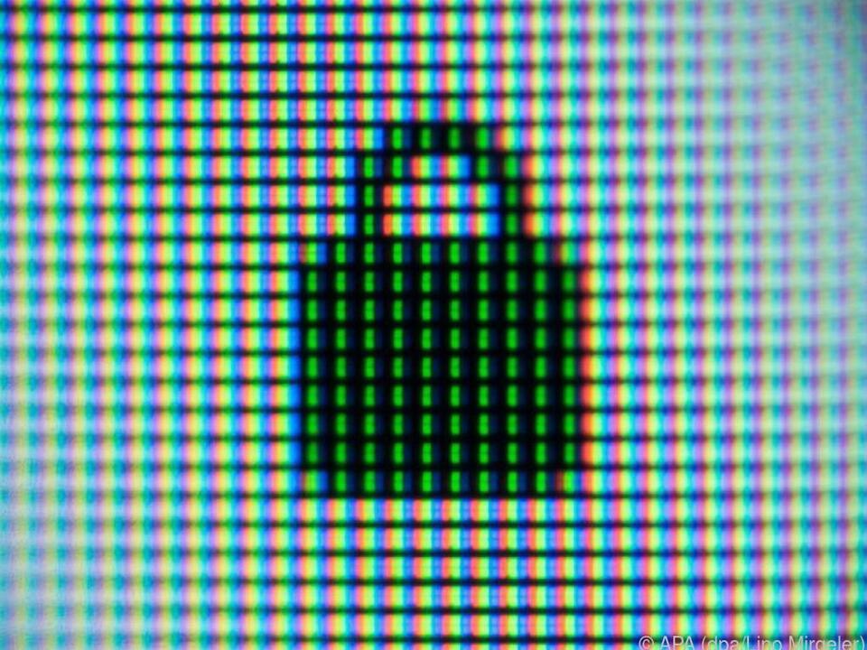 Das grüne Schloss sagt nichts über die Vertrauenswürdigkeit der Webseite aus