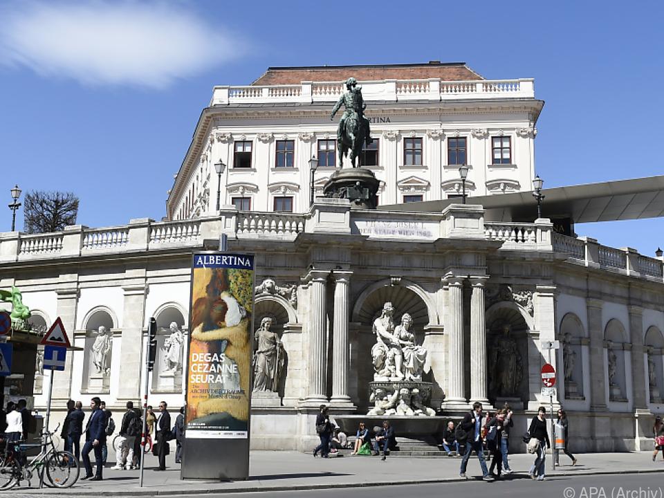 Dem Kunstmuseum wird mangelnde Wirtschaftlichkeit vorgeworfen