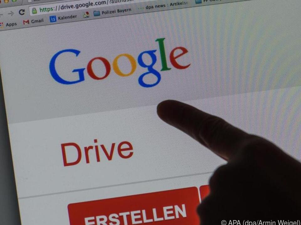 Der Online-Speicherdienst Google Drive wird zu Google One