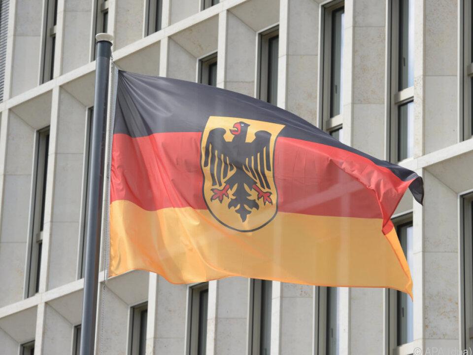 Deutsches Wachstum verlangsamt sich