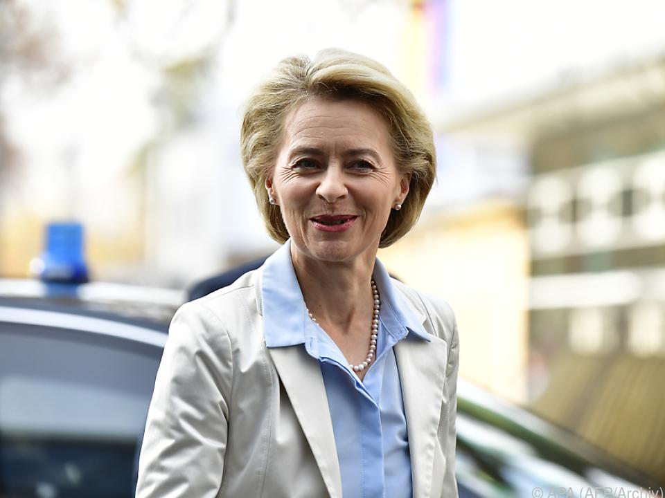 EU-Staaten treiben Ausbau von Verteidigungsunion voran