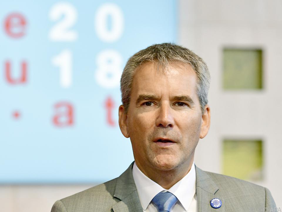 Die eigene ÖVP-FPÖ-Regierung lobte Löger