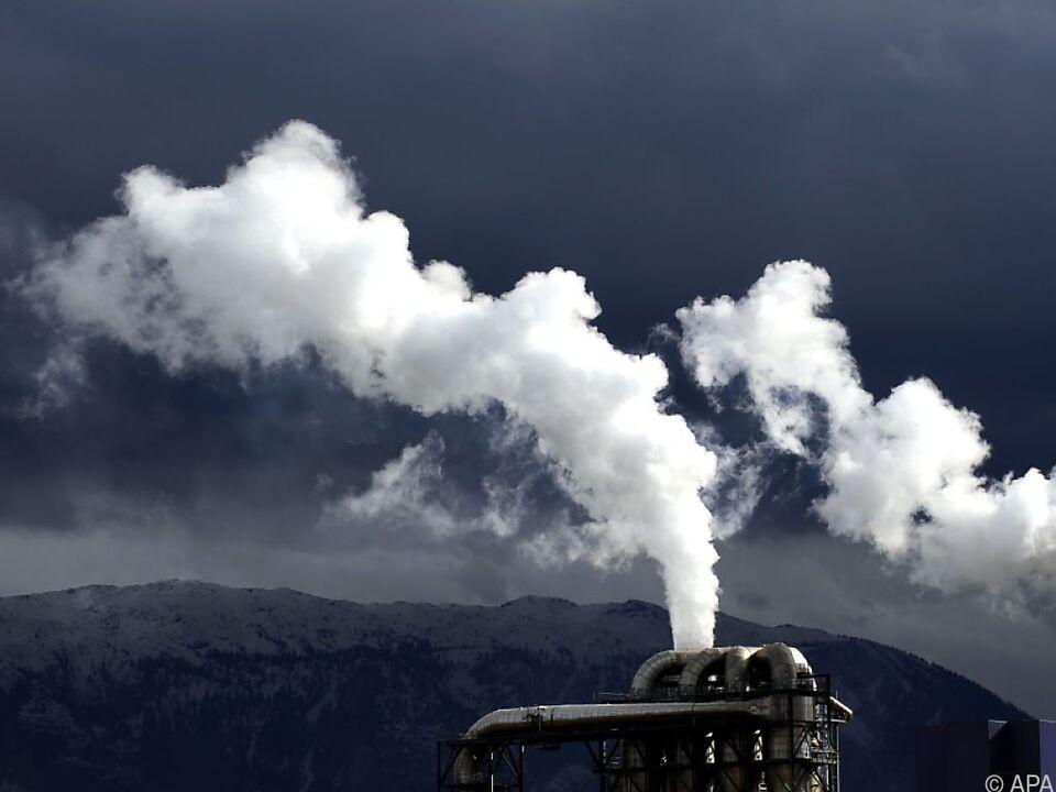 Die Folgen des Klimawandels werden zunehmend spürbar