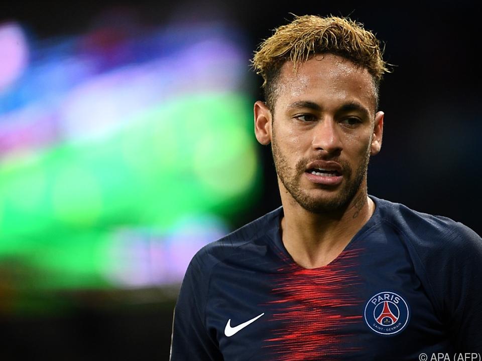 Diskrepanz zwischen Ligue 1 und Champions League