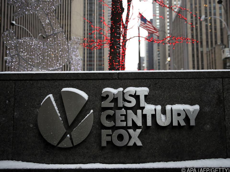 Disney übernimmt Fox um mehrere Milliarden Dollar