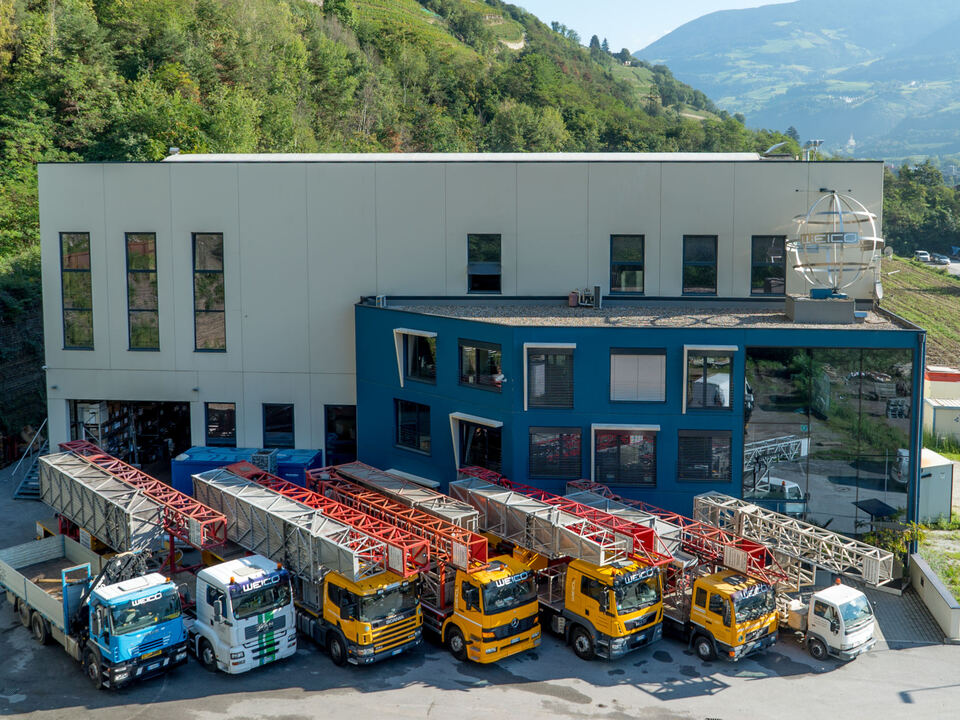Weico Maschinenbau