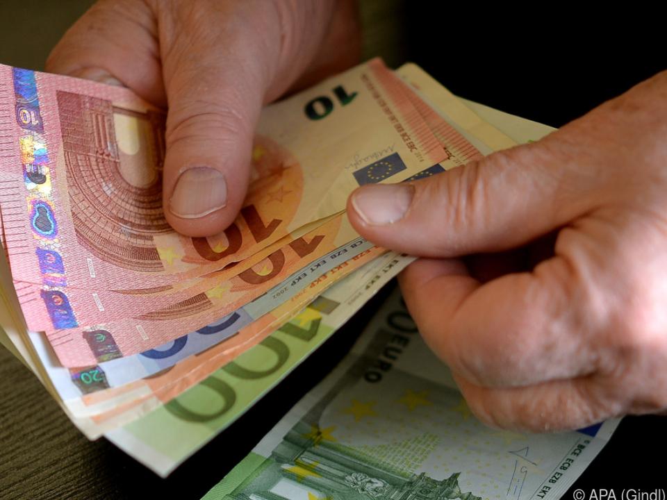 Durchschnittliche Verschuldung liegt bei 167.000 Euro