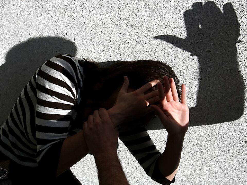 Eine von fünf Frauen in Österreich erlebt häusliche Gewalt