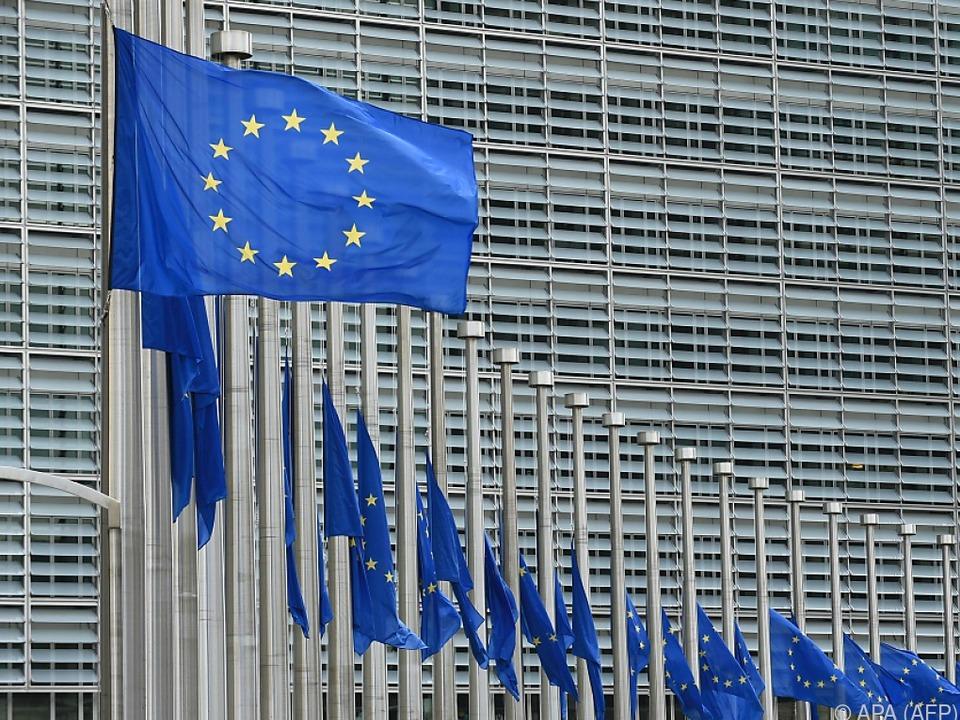 EU-Finanzminister tagten in Brüssel