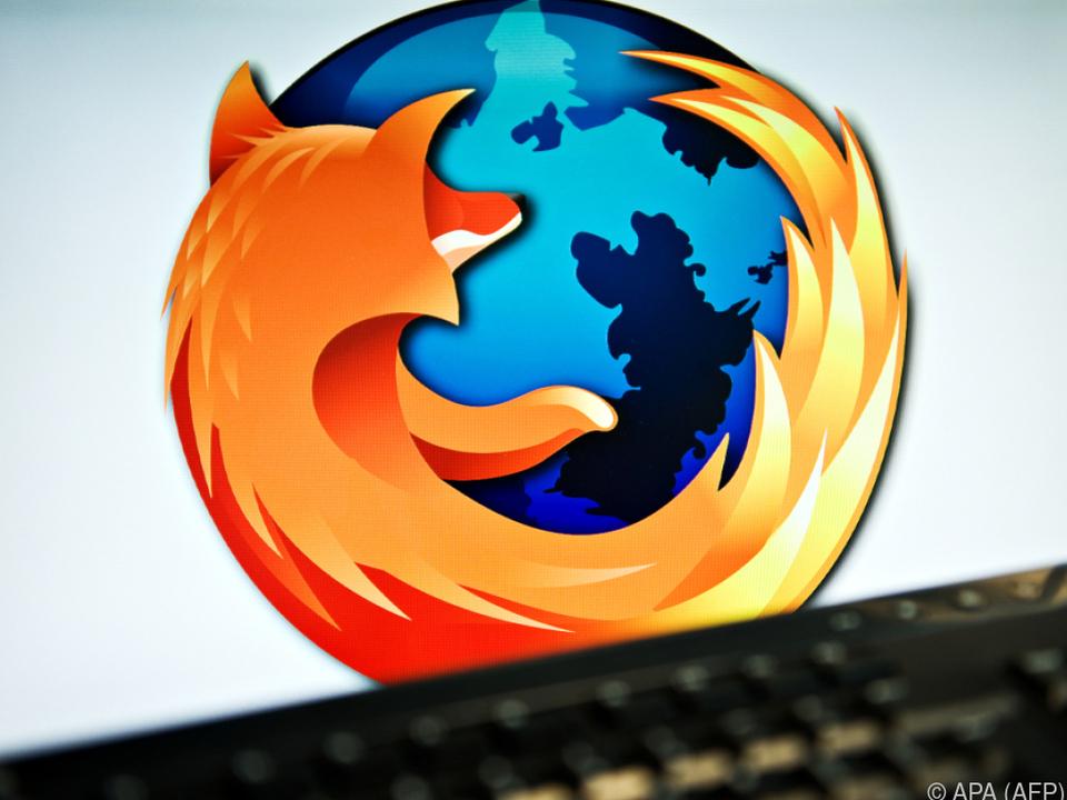Firefox bietet ein neues Sicherheits-Feature