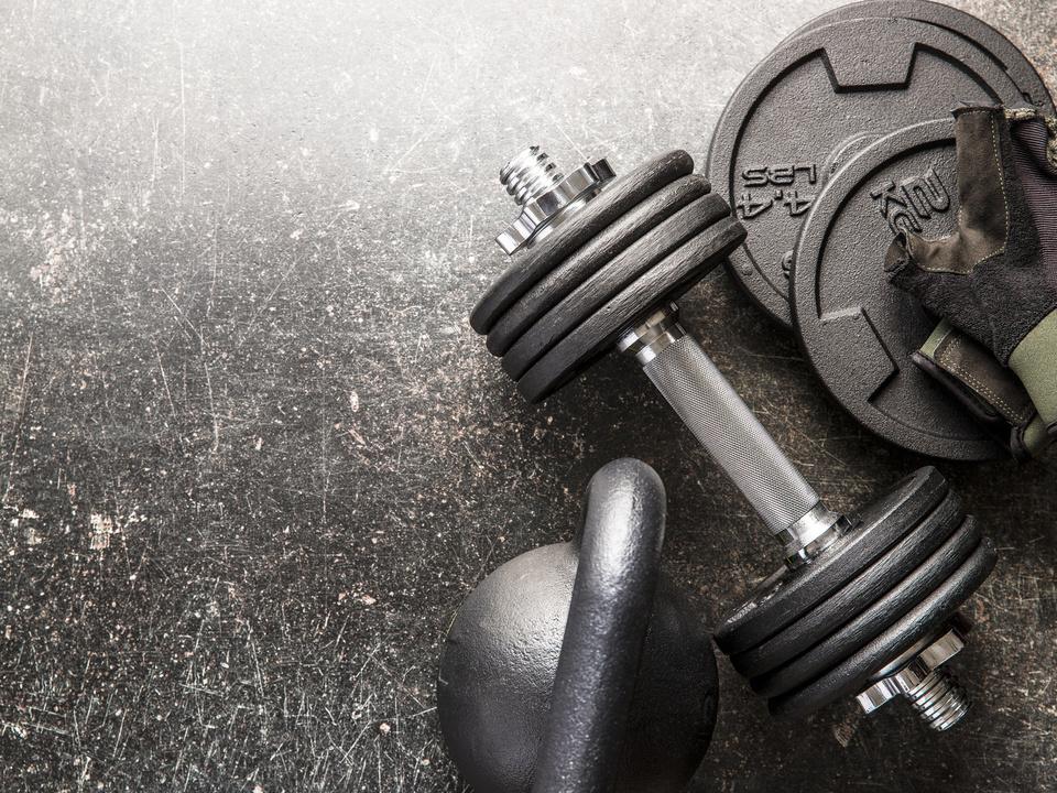 Gewicht Kraft Kilo
