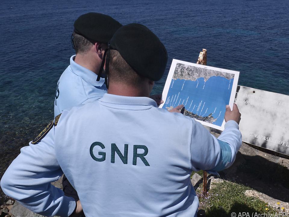 Frontex soll auf 10.000 Mann aufgestockt werden