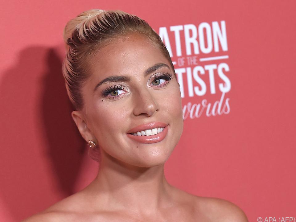 Für Lady Gaga war es die erste Hauptrolle in einem Kinofilm