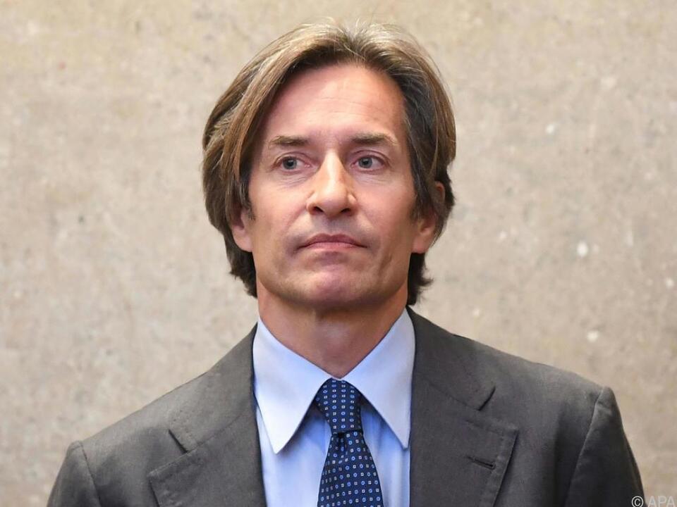 Grasser stand wieder vor Gericht