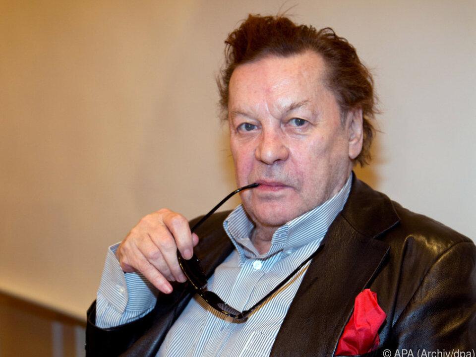 Helmut Berger will Weiterverbreitung des Films verhindern