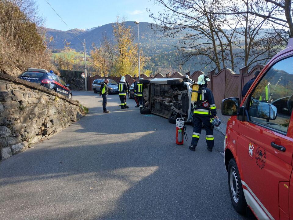 Freiwillige Feuerwehr Brixen