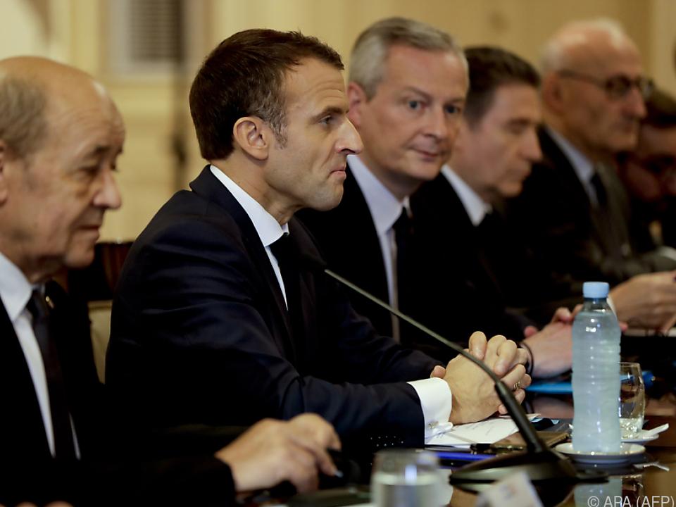 Keine Einigung über strittige Themen wie Handel oder Klima erreicht