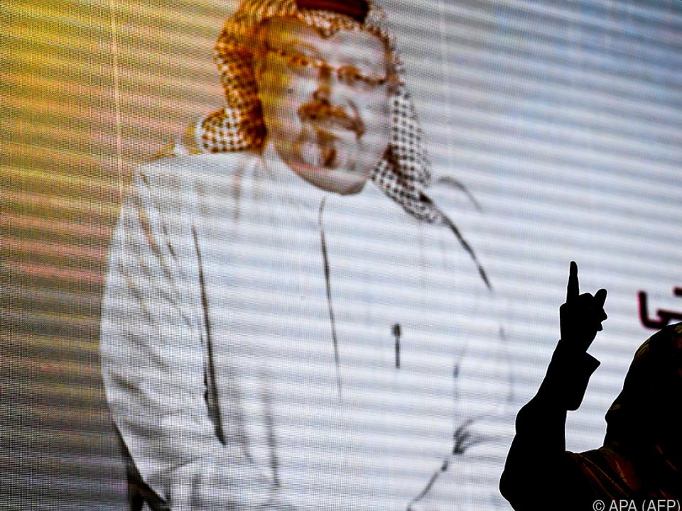 Khashoggi war im Istanbuler Konsulat umgekommen