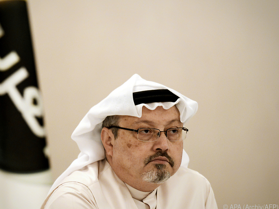 Khashoggi wurde brutal ermordet