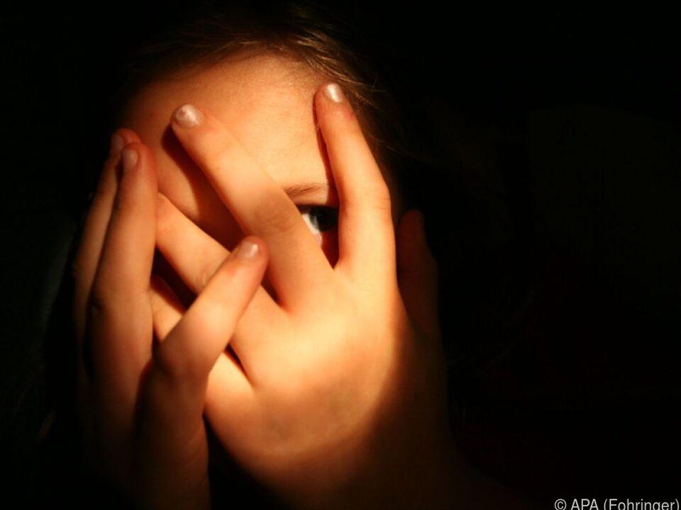 Kinder sind oft Opfer oder Zeugen von Gewalt