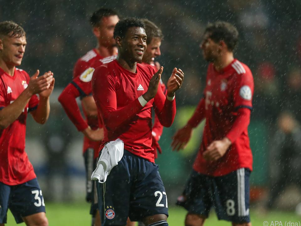 Knapper Sieg über Rödinghausen stellte Fans nicht zufrieden