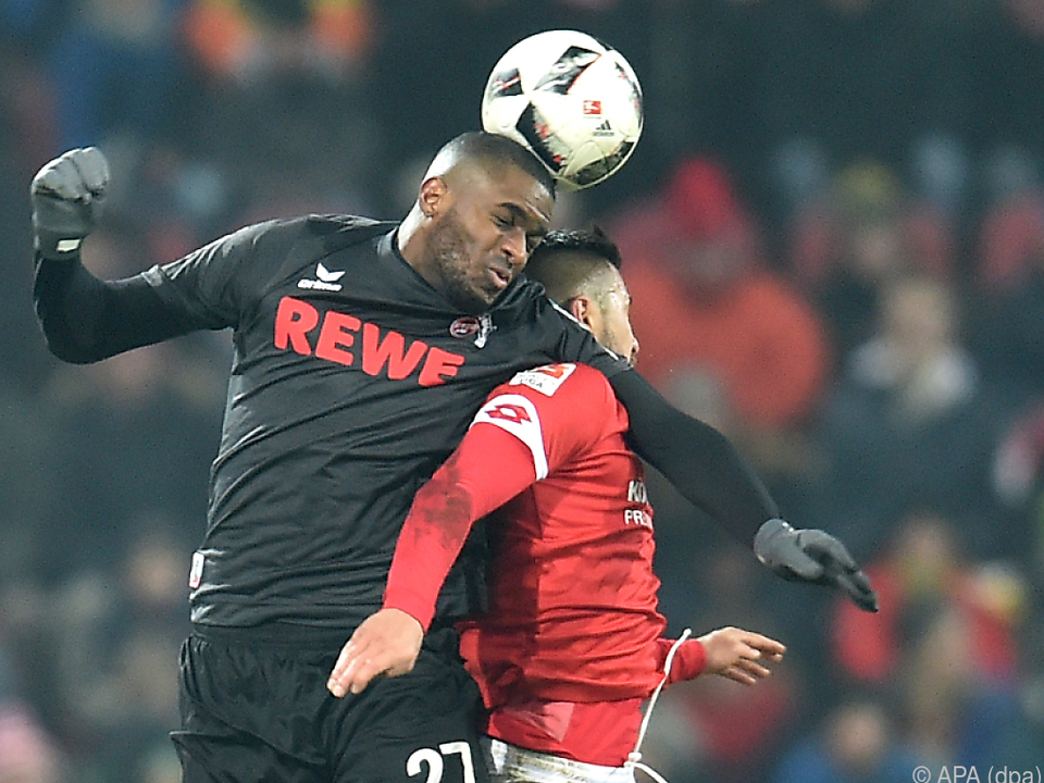 Köln freut sich auf seinen Rückkehrer