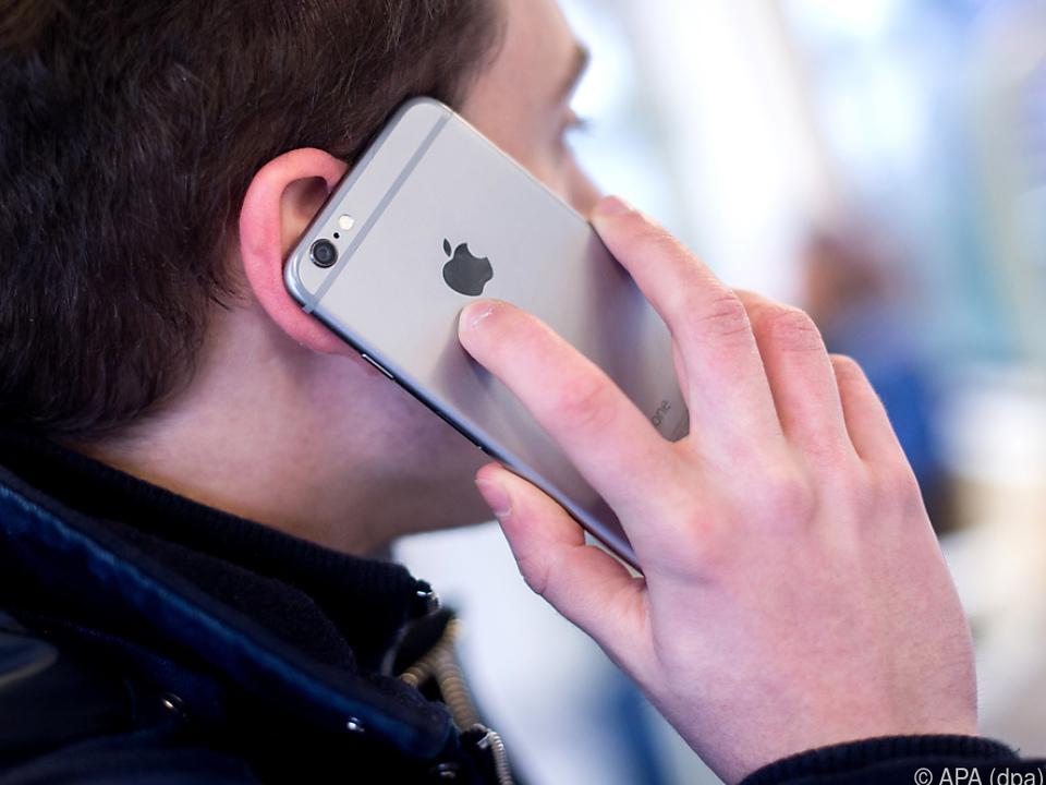 Kosten fürs Telefonieren ins Ausland werden gedeckelt