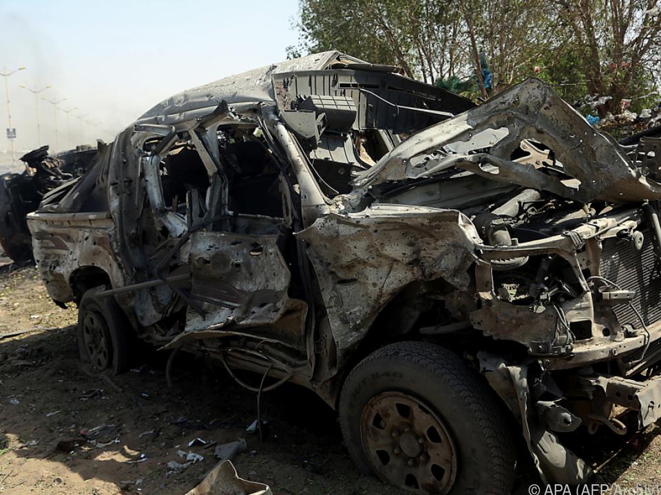 Krieg im Jemen ist große humanitäre Katastrophe