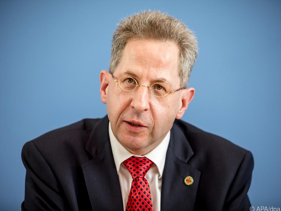 Maaßen soll doch nicht Sonderbeauftragter im Innenministerium werden