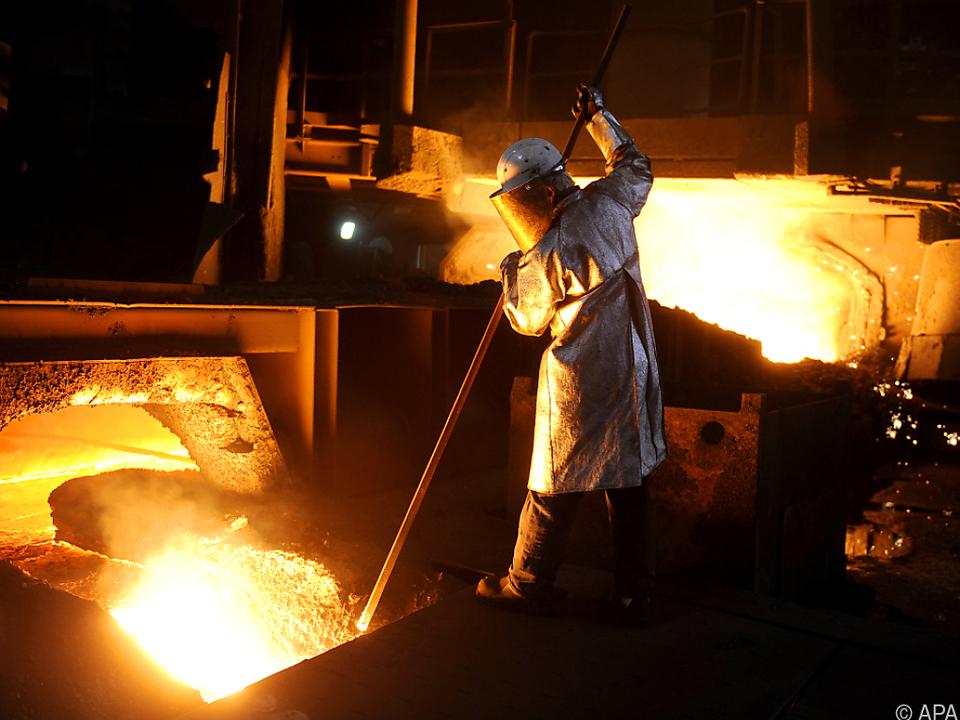 Metaller erhalten nur brutto 3,46 Prozent mehr