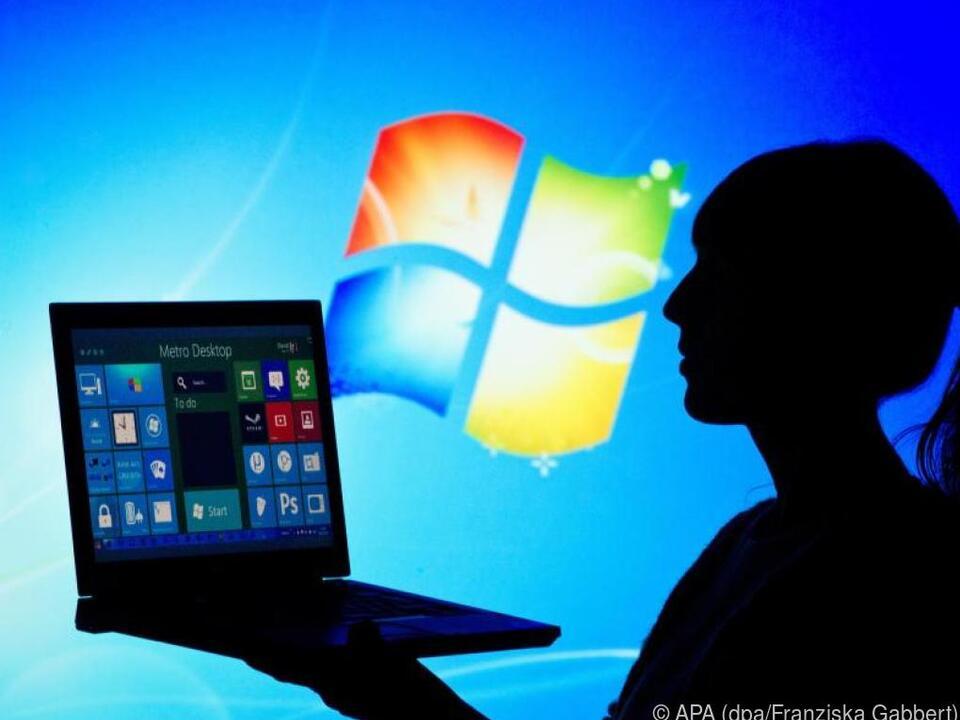 Mit einfachen Tools können sich Nutzer von Einheits-Desktops abgrenzen